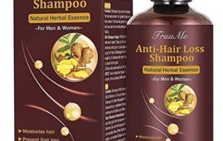 TruuMe, Anti Hair-Loss Shampoo