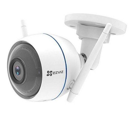 EZVIZ ezTube - Telecamera di sorveglianza esterna