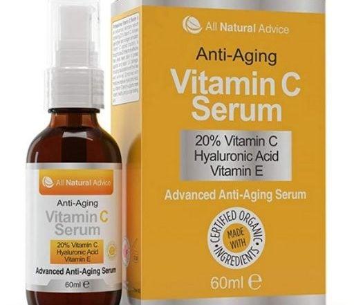 Vitamina C All Natural