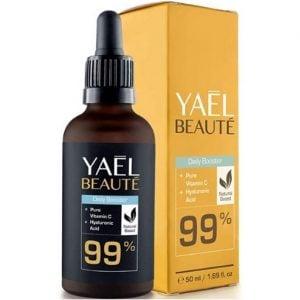 Siero Vitamina C Yael Beuté