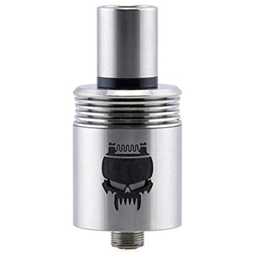 Vaping Outlaws Scorpion atomizzatore rigenerabile e ricostruibile