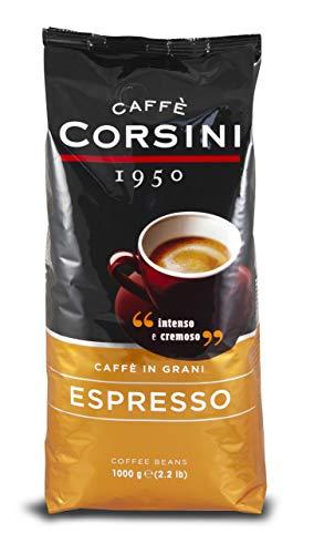 Caffè in grani Corsini