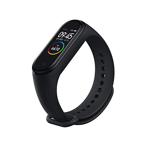 Fitbit Xiaomi MI Smart Band 4