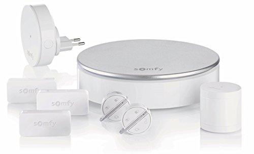 Antifurto Somfy Home Alarm