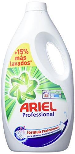 Detersivo Lavatrice Ariel Professional