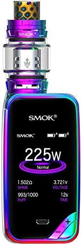 Sigaretta Elettronica Peacevape Kit 225W TFV12