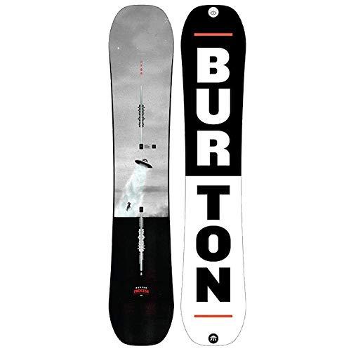 Tavola Snowboard Burton Process