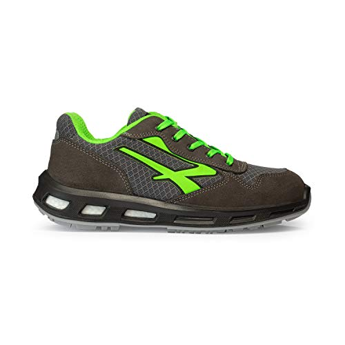 Scarpe Antinfortunistiche U-Power RL20036 RedLion