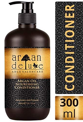 Shampoo anticaduta Argan Deluxe