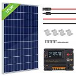 Eco Worthy Kit Pannelli Fotovoltaici