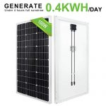 Eco Worthy Pannello Fotovoltaico